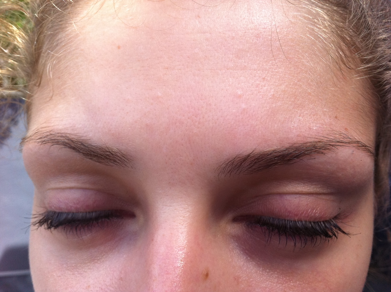 Brightening Tired Eyes with RMS – Tutorial
